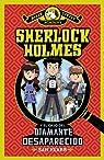 Sherlock Holmes y el caso del diamante desaparecido par Hearn