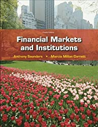 Financial Markets & Institutions w/S&P bind-in card (McGraw-Hill/Irwin Series in Finance, Insurance and Real Estate) by Anthony Saunders (2008-09-22)