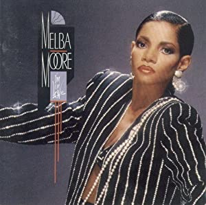 Melba Moore -  I`m In Love