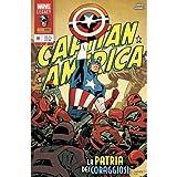 CAPITAN AMERICA LEGACY n 97