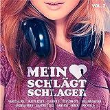 Mein Herz Schlägt Schlager,Vol.3
