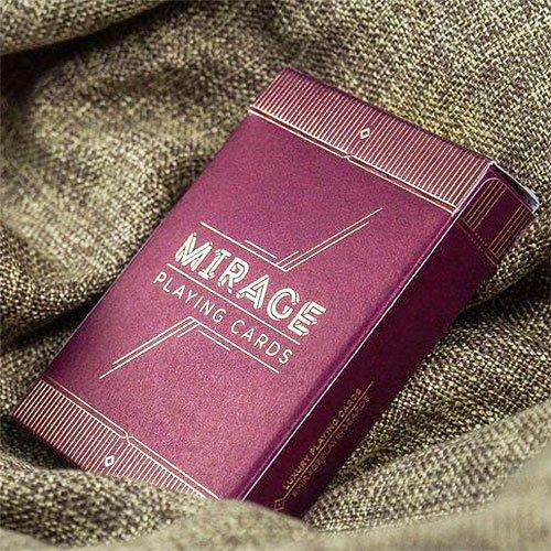 Mazzo di carte Mirage V2 Dawn Edition by Patrick Kun - Mazzi di carte da gioco - Giochi di Prestigio e magia