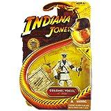 Hasbro - 40070/40666 - Indiana Jones et la Dernière Croisade ...