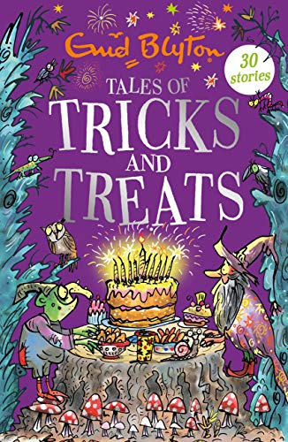 (Tales of Tricks and Treats (Bumper Short Story Collections Book 29) (English Edition))