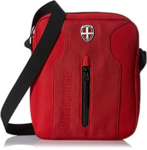 Ellehammer Bergen 2 Ltrs Red Tablet Case (50018-03)