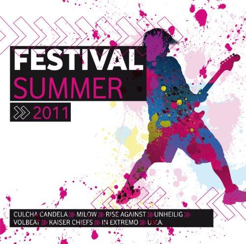 Festival Summer 2011 [Explicit]