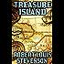 Treasure island: by Robert Louis Stevenson + Illustrated + Unabridged (English Edition)