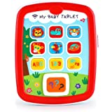 UK Baby Toddler Kids Learning Tablet Educational Toys 3-6 Years Educational iPad