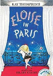 Eloise in Paris: Book & CD