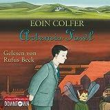 Artemis Fowl: 3 CDs (Ein Artemis-Fowl-Roman, Band 1) - Eoin Colfer