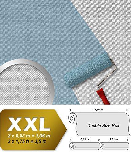 papier-peint-non-tisse-edem-310-60-blanc-a-peindre-a-texture-de-fibre-de-verre-1-rouleau-2650-m2