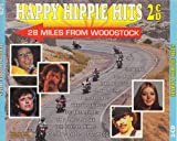 28 Miles from Woodstock (Doppel-CD, 28 Hits, incl. Judy In Disguise, It's My Party, Da Doo Ron Ron, Do You Love Me, Goodbye, Good Morning Starshine etc.)