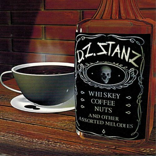 Whiskey, Coffee, Nuts and Other Assorted Melodies (UK Import) (Nuts Dz)