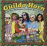 Guildo Horn & Die Orthop??dischen Str??mpfe - Sternstunden Der Z??rtlichkeit - Spin Records - 7243 8 36212 2 4, EMI Electrola - 7243 8 36212 2 4 by Guildo Horn -