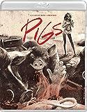 Pigs Blu-ray + DVD