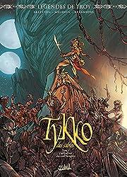 Tykko des Sables T03 : La Colline des cent temples