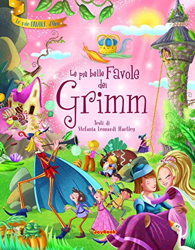 Le pi belle favole dei Grimm