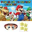 Amscan 271554 Super Mario Party Game