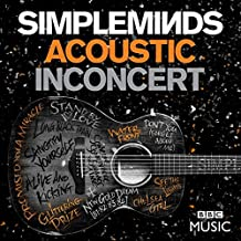 Simple Minds at Hackney Empire: Acoustic InConcert: CD/DVD