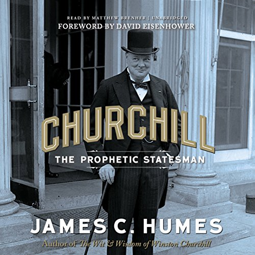 Churchill  Audiolibri