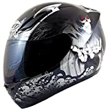 New Motorcycle Helmets Review and Comparison