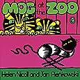 Mog at the Zoo (Meg and Mog)