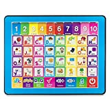 #7: Rvold Y-Pad Smart English Learning Tablet for Kids