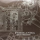 Jóhann Jóhannsson: Fordlandia [Vinyl LP] (Vinyl)