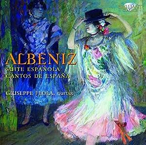 Suite Espanola Op.47 - Cantos De Espana Op.232