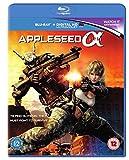 Appleseed: Alpha [Italia] [Blu-ray]