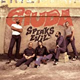 Giuda: Speaks Evil (Ltd.Black Vinyl) [Vinyl LP] (Vinyl)