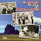 The Tex-Mex Teen Magic of the String-a-Longs