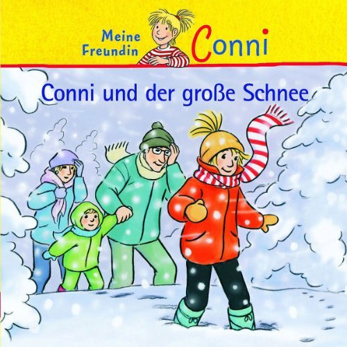 29: Conni und der Gro?e Schnee