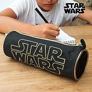 Astuccio Scolastico Star Wars (1000027403)