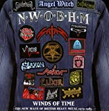 Winds of Time: The New Wave of British Heavy Metal 1979-1985 (3 CD)