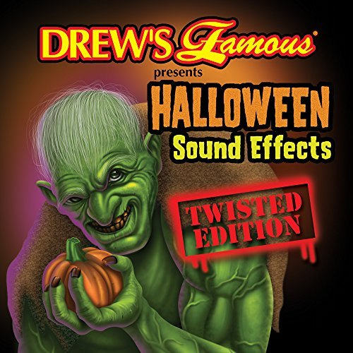 een Sound Effects: Twisted Edition CD by The Hit Crew ()