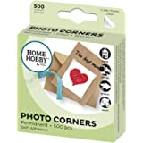 HomeHobby by 3L Photo Corners
