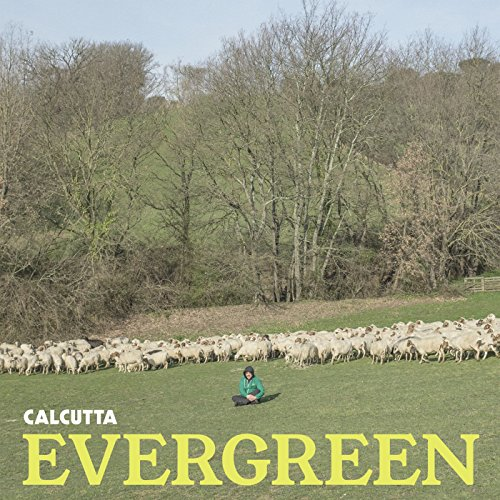 Evergreen [Explicit]