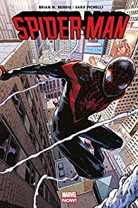 Spider-Man All-new All-different T01 par Salva Espin