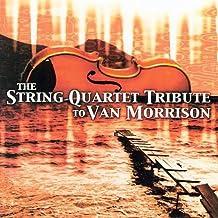 String Quartet Tribute to...