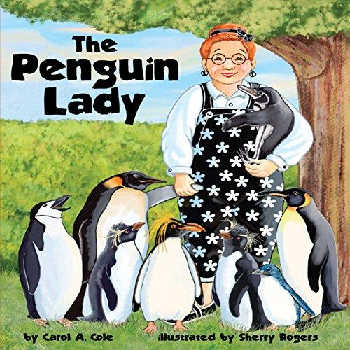 The Penguin Lady  Audiolibri