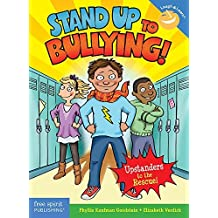 Stand Up to Bullying!: (Upstanders to the Rescue!) (Laugh & Learn) by Phyllis Kaufman Goodstein (2014-08-04)