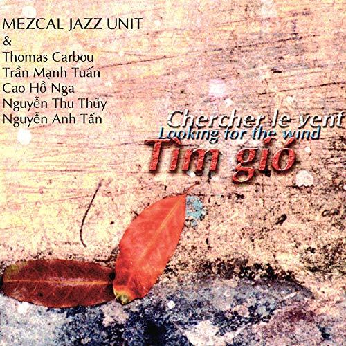 Tim Gio : Chercher le vent
