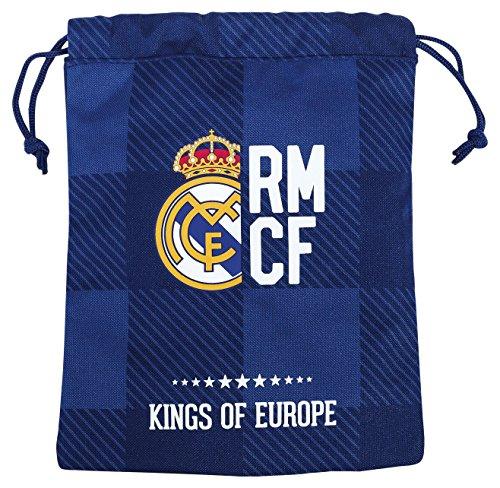 Real Madrid Saquito merienda