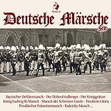 W.o. Deutsche Märsche