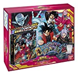 Super Dragon Ball Heroes 9 Pocket Binder Set PBBS
