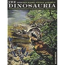 Dinosauria by David B Weishampel (2007-11-09)