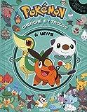 Pokémon - Cherche et Trouve à Unys