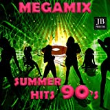 Medley Non Stop Superdance 90 Megamix: Delusa / Mr.Vain / Time Pop Corn / Give it Up / Apache / Justify My Love / Foreign Affairs / A Brighter Day / Can We Get Enough / Rotation / Valencia / Can You Feel It Baby