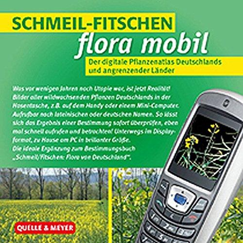 schmeil-fitschen-flora-mobil-import-allemand